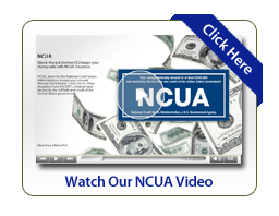 Watch Our NCUA Video